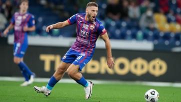 Далич подтвердил переход Влашича в «Вест Хэм»