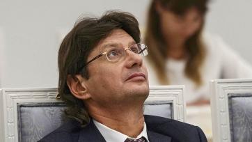 Федун отреагировал на разговоры об отставке Витории