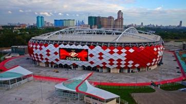 «Спартак» выразил недовольство временем начала своих домашних игр в Лиге Европы