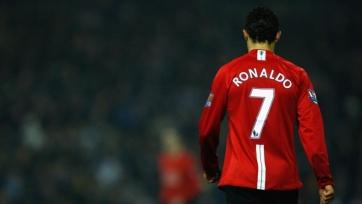 «МЮ» озадачился игровым номером для Роналду
