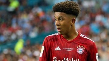 «Бавария» продлила защитника и отдала его в аренду «Хоффенхайму»