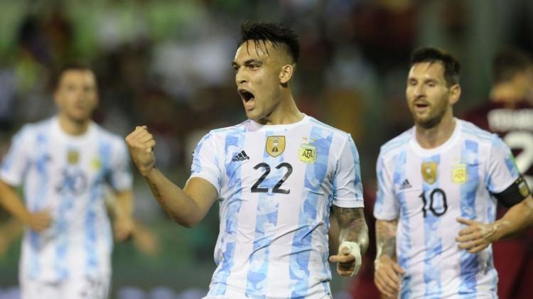 Венесуэла – Аргентина – 1:3. Обзор матча и видео голов