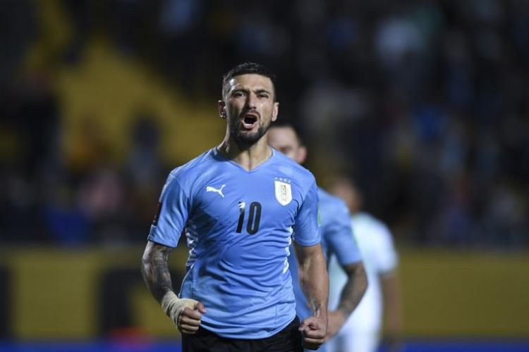 Уругвай – Боливия – 4:2. Обзор матча и видео голов