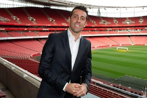 Голову на плаху. Почему Эду могут уволить из «Арсенала» уже в сентябре