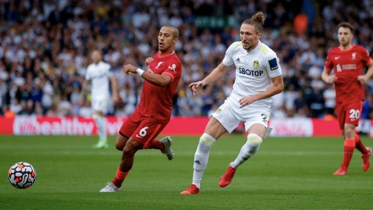 «Лидс» - «Ливерпуль» - 0:3. Обзор матча и видео голов