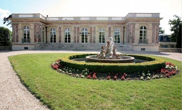 Стало известно, где Месси будет жить в Париже. Он выбрал дом за 41 млн фунтов. Фото