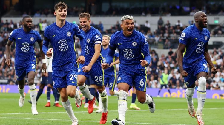 «Тоттенхэм» – «Челси» – 0:3. Обзор матча и видео голов