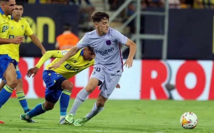 «Кадис» - «Барселона» - 0:0. Обзор матча