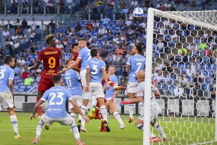 «Лацио» – «Рома» – 3:2. Обзор матча и видео голов