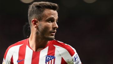 «Челси» подтвердил аренду Сауля у «Атлетико»