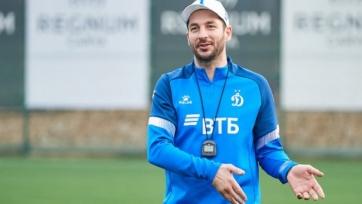 Шварц назван лучшим тренером стартового отрезка РПЛ