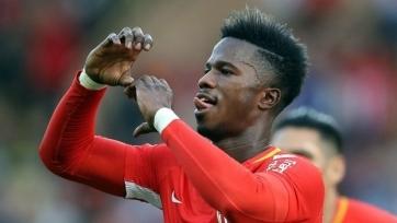 «Кальяри» объявил о трансфере нападающего «Монако»