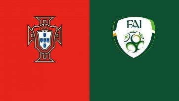 Португалия - Ирландия. 01.09.2021. Где смотреть онлайн трансляцию матча