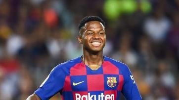 «Барселона» сообщила, кто будет играть под номером Месси