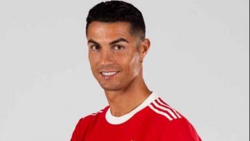 Роналду: «Я счастлив вернуться домой»