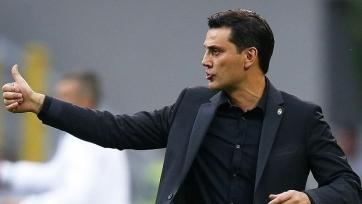 Монтелла стал главным тренером команды Балотелли