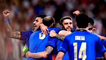 Италия - Болгария. 02.09.2021. Где смотреть онлайн трансляцию матча