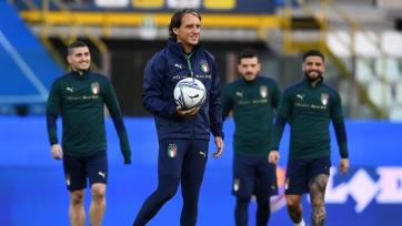 Сборная Италии повторила мировой рекорд