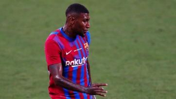 Эмерсон: «Меня выгнали из Барселоны»