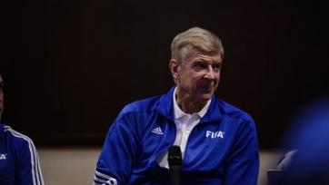 Венгер ответил на вопрос о возможном возвращении в «Арсенал»