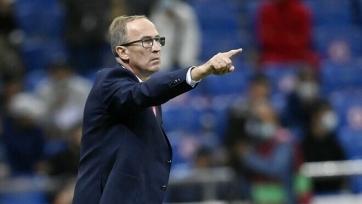 Тренер сборной Украины: «Надо выигрывать у Франции»