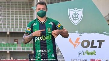 Экс-игрок «Лацио», «Интера» и «Вест Хэма» трудоустроился в Бразилии