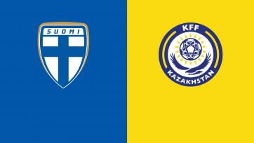 Финляндия - Казахстан. 04.09.2021. Где смотреть онлайн трансляцию матча