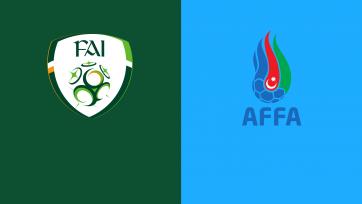 Ирландия - Азербайджан. 04.09.2021. Где смотреть онлайн трансляцию матча