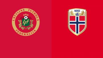 Латвия - Норвегия. 04.09.2021. Где смотреть онлайн трансляцию матча
