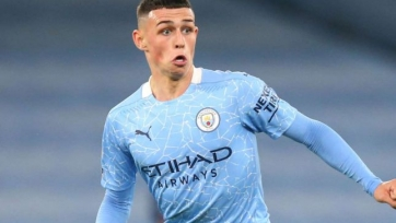«Манчестер Сити» предложит Фодену улучшенный контракт
