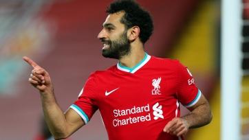 «Ливерпуль» предложит Салаху контракт до 2025 года