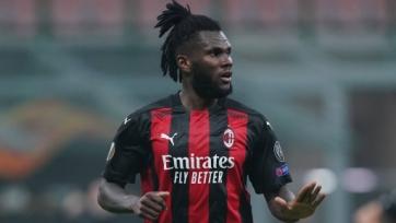 «ПСЖ» намерен бесплатно подписать хавбека «Милана»