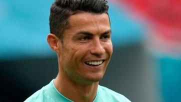 Роналду назвал величайшего футболиста, против которого ему довелось играть