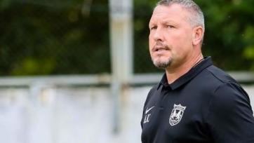 В Украине пожизненно дисквалифицировали тренера за нападение на арбитра