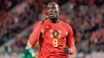 Лукаку получил травму в матче сборной Бельгии
