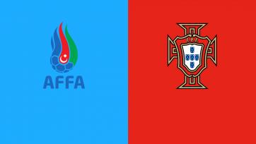 Азербайджан - Португалия. 07.09.2021. Где смотреть онлайн трансляцию матча