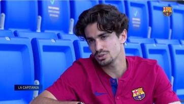 Назван клуб РПЛ, который может подписать игрока «Барселоны»