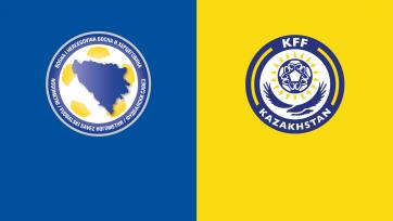Босния и Герцеговина – Казахстан. 07.09.2021. Где смотреть онлайн трансляцию матча