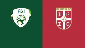 Ирландия – Сербия. 07.09.2021. Где смотреть онлайн трансляцию матча