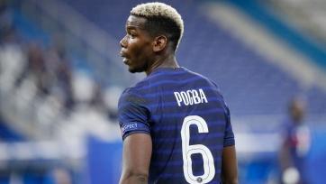 Погба: «Франция больше не лучшая команда в мире»