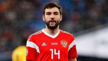 Джикия рассказал, почему не сыграл против Мальты