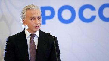 Президент РФС: «Премиальные сборная России получит только за выход на ЧМ»