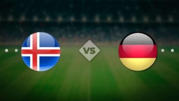 Исландия – Германия. 08.09.2021. Где смотреть онлайн трансляцию матча