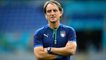 Сборная Италии установила личный рекорд