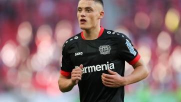 «Бавария» следит за юным дарованием «Байера»