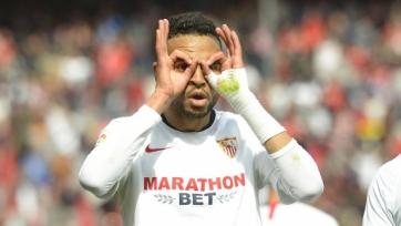 «Арсенал» нашел замену Обамеянгу в «Севилье»