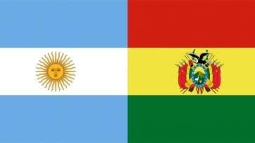 Аргентина - Боливия. 10.09.2021. Где смотреть онлайн трансляцию матча