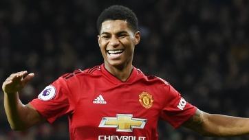 Рэшфорд: «Совет «ограничься футболом» никуда не годится»