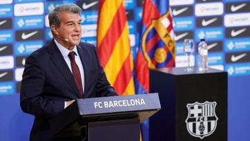 Лапорта оценил трансферную работу «Барселоны» летом этого года