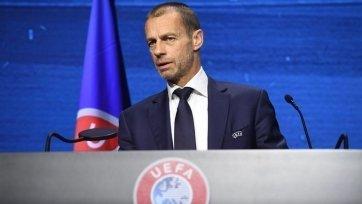 Президент УЕФА: «Проведение ЧМ каждые 2 года убийственно для игроков»